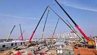 """Kann die """"neue Infrastruktur"""" den Anstieg der Stahlnachfrage direkt vorantreiben?"""