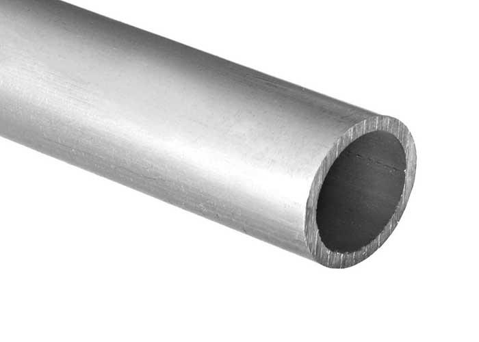 Aluminum pipe & tube