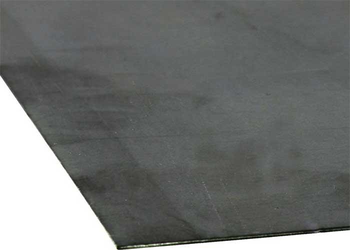 熱間圧延鋼板